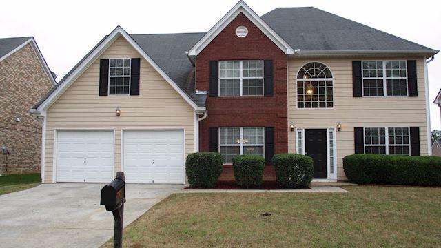 investment property - 6496 Snowden Dr, Atlanta, GA 30349, Fulton - main image