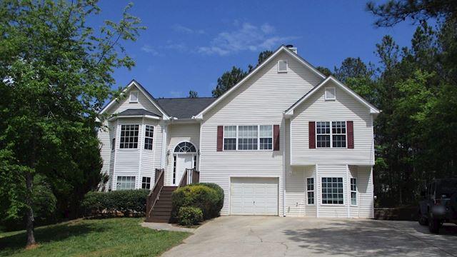 investment property - 9124 Grampian Ct, Winston, GA 30187, Douglas - main image