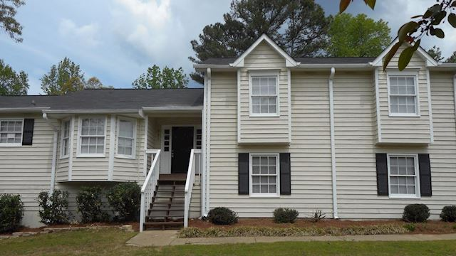 investment property - 321 Bethel Dr, Woodstock, GA 30189, Cherokee - main image