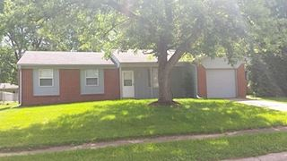investment property - 1521 Tina Marie Cir, Indianapolis, IN 46229, Marion - main image