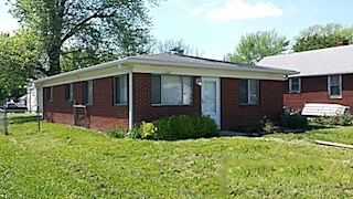 investment property - 3252 Mars Hill St, Indianapolis, IN 46221, Marion - main image
