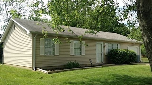 investment property - 2726 Heatherlea Ct, Indianapolis, IN 46229, Marion - main image
