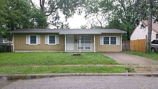investment property - 8208 Crousore Rd, Indianapolis, IN 46219, Marion - main image