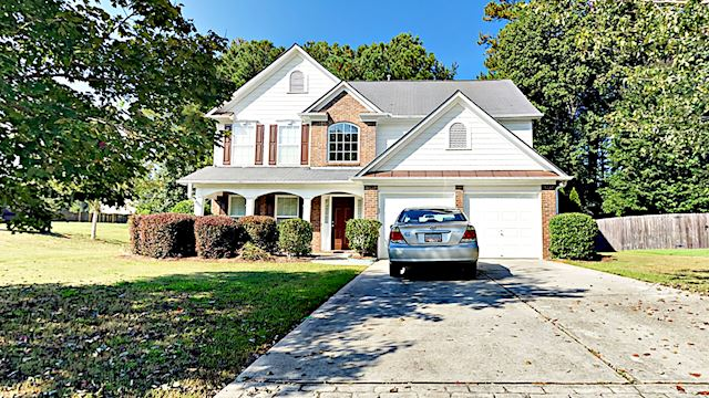 investment property - 4206 Kerley Walk, Powder Springs, GA 30127, Cobb - main image