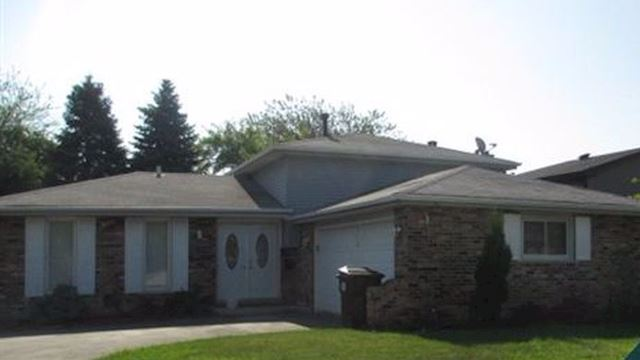investment property - 16665 Kenwood Ave, South Holland, IL 60473, Cook - main image