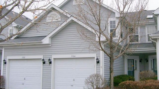 investment property - 1164 Heartland Gate, Lake in the Hills, IL 60156, McHenry - main image