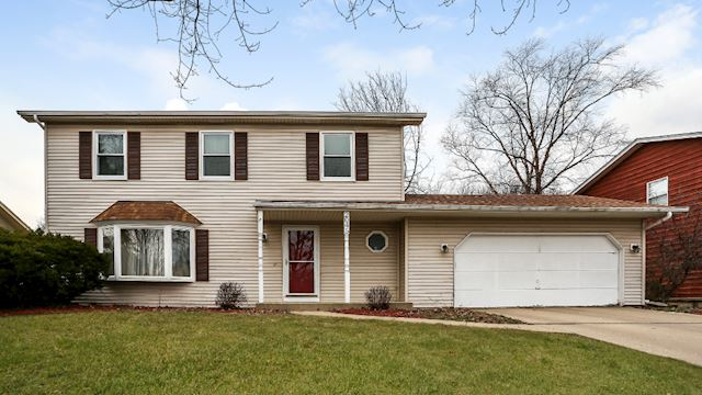 investment property - 2045 Monday Dr, Elgin, IL 60123, Kane - main image