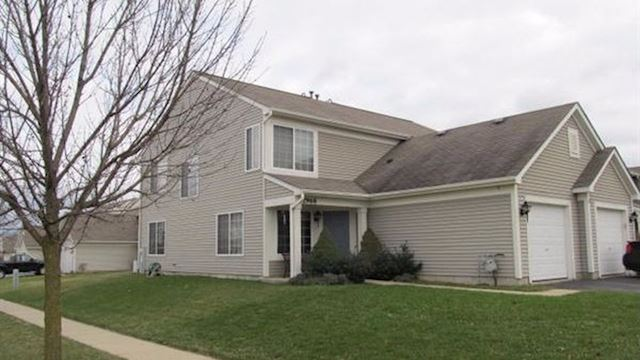 investment property - 2968 Impressions Dr, Lake in the Hills, IL 60156, McHenry - main image