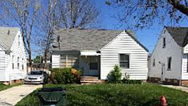 investment property - 12817 Littleton Rd, Cleveland, OH 44125, Cuyahoga - main image