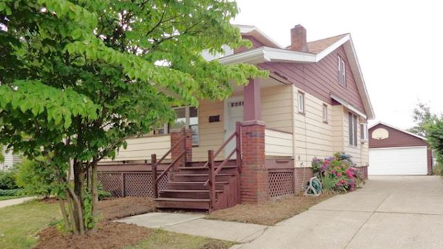 investment property - 5807 Gilbert Ave, Parma, OH 44129, Cuyahoga - main image