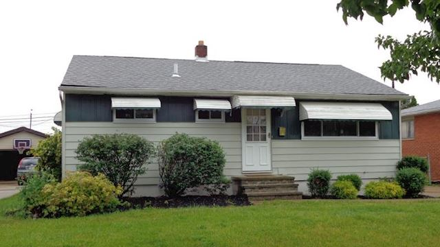 investment property - 14153 Pemberton Dr, Brook Park, OH 44142, Cuyahoga - main image