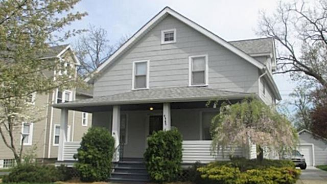 investment property - 4385 Prasse Rd, Cleveland, OH 44121, Cuyahoga - main image