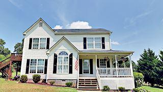 investment property - 8 Lois Kinney Rd, Statham, GA 30666, Barrow - main image
