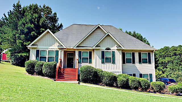 investment property - 408 Branch Ln, Temple, GA 30179, Carroll - main image