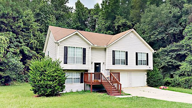 investment property - 3321 Forest Brook Xing, Gainesville, GA 30507, Hall - main image
