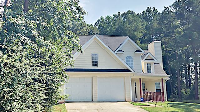 investment property - 3730 Noble Ct, Gainesville, GA 30507, Hall - main image