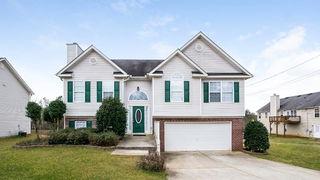 investment property - 221 Stagecoach Pass, Temple, GA 30179, Carroll - main image