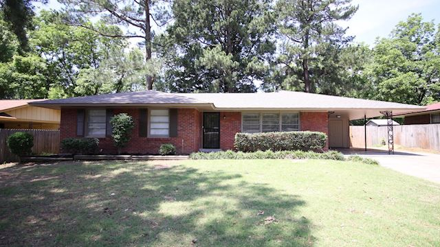 investment property - 4353 Tulane Rd, Memphis, TN 38109, Shelby - main image