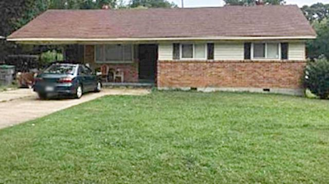 investment property - 1636 Leigh Dr, Memphis, TN 38116, Shelby - main image