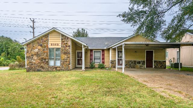 investment property - 3363 Barbwood Dr, Memphis, TN 38118, Shelby - main image