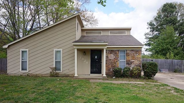 investment property - 3928 Timberwood Dr, Memphis, TN 38128, Shelby - main image