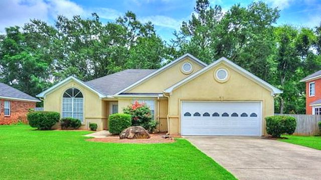 investment property - 597 Oak Brook Dr, Martinez, GA 30907, Columbia - main image