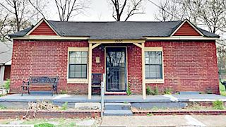 investment property - 1000 N Dunlap St, Memphis, TN 38107, Shelby - main image