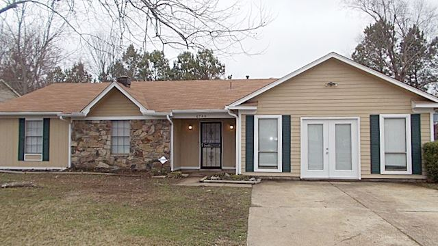 investment property - 6720 Norfield Dr, Memphis, TN 38115, Shelby - main image