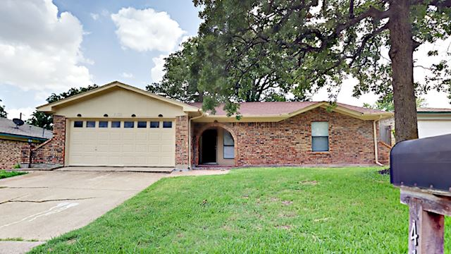 investment property - 4102 Chipwood Ct, Arlington, TX 76017, Tarrant - main image