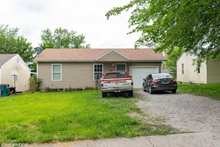 investment property - 1547 E Nora St, Springfield, MO 65803, Greene - main image