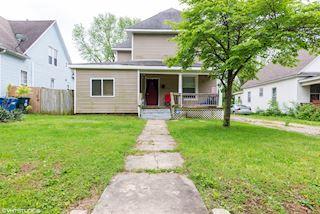 investment property - 808 W Calhoun St, Springfield, MO 65802, Greene - main image
