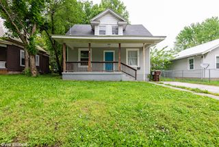 investment property - 805 W Locust St, Springfield, MO 65803, Greene - main image