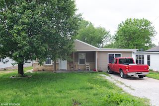 investment property - 3140 W Page St, Springfield, MO 65802, Greene - main image
