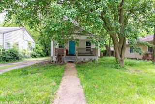 investment property - 1046 S Crutcher Ave, Springfield, MO 65804, Greene - main image