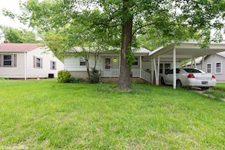investment property - 806 N Warren Ave, Springfield, MO 65802, Greene - main image