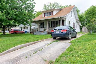 investment property - 607 W Lynn St, Springfield, MO 65802, Greene - main image