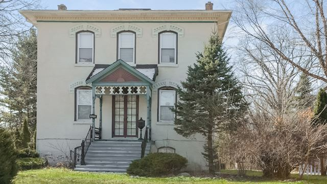 investment property - 122 W Main St, Glenwood, IL 60425, Cook - main image