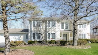 investment property - 2725 Brassie Ave, Flossmoor, IL 60422, Cook - main image
