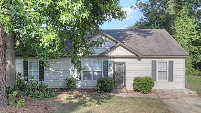 investment property - 9207 Fairway Ct, Riverdale, GA 30274, Clayton - main image