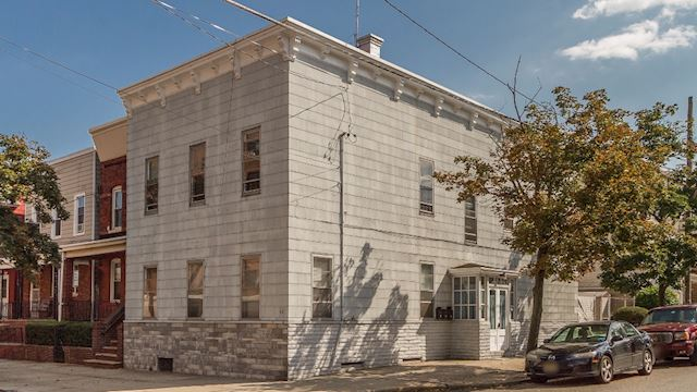 investment property - 42 E 18th St, Bayonne, NJ 07002, Hudson - main image