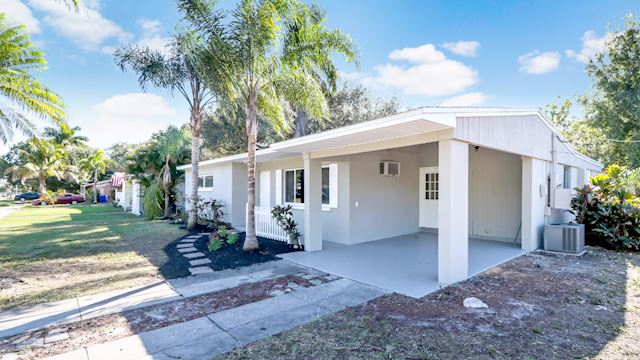 investment property - 1626 Moreno Ave, Fort Myers, FL 33901, Lee - main image