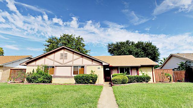investment property - 404 S Spring Creek Dr, Richardson, TX 75081, Dallas - main image