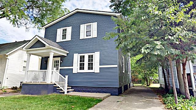 investment property - 1225 Cherokee Ave, Royal Oak, MI 48067, Oakland - main image