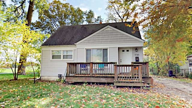 investment property - 1730 Woodward Hts, Ferndale, MI 48220, Oakland - main image