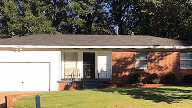 investment property - 4235 Argonne St, Memphis, TN 38127, Shelby - main image