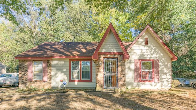 investment property - 4488 Tarleton Dr, Memphis, TN 38128, Shelby - main image