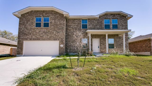 investment property - 7230 Vista Grv, San Antonio, TX 78242, Bexar - main image