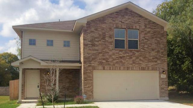 investment property - 7223 Vista Grv, San Antonio, TX 78242, Bexar - main image