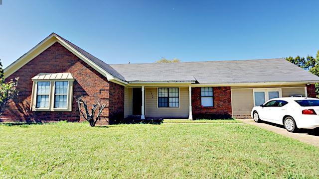 investment property - 4559 Quail Ridge Trl, Memphis, TN 38141, Shelby - main image