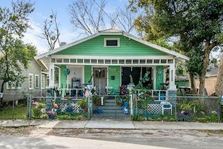 investment property - 2524 Lewis St, Jacksonville, FL 32204, Duval - main image
